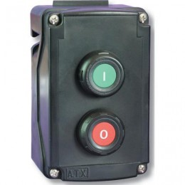 ATEX Controls & Switches