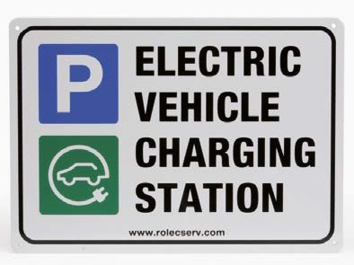 Charging Point - Accessories