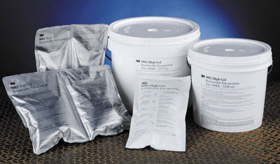 3M 8882C High Gel Reenterable Resin (10)