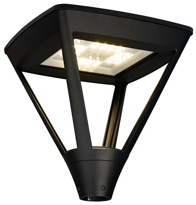 Ansell ASULED/2/WW Lantern LED 3000K 63W