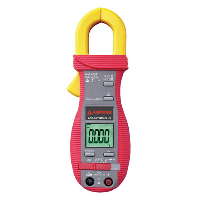 Amprobe ACD-10PLUS Clamp Meter 600A