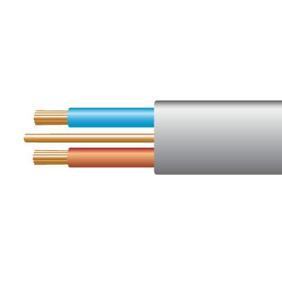 Twin & Earth Cable PVC