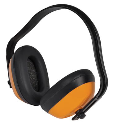 Avit AV13012 Ear Defenders Adj Headband