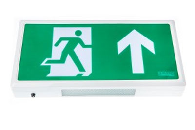 Emergency Exit Signs Lamps Amp Lighting Tradesparky
