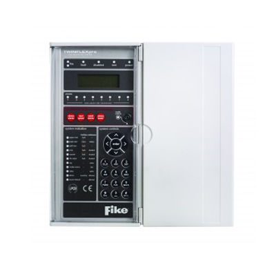 Channel CHSA/4/PRO 4 Zone Fire Panel