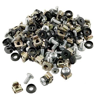 Cntx Nuts & Bolts Pack of 50