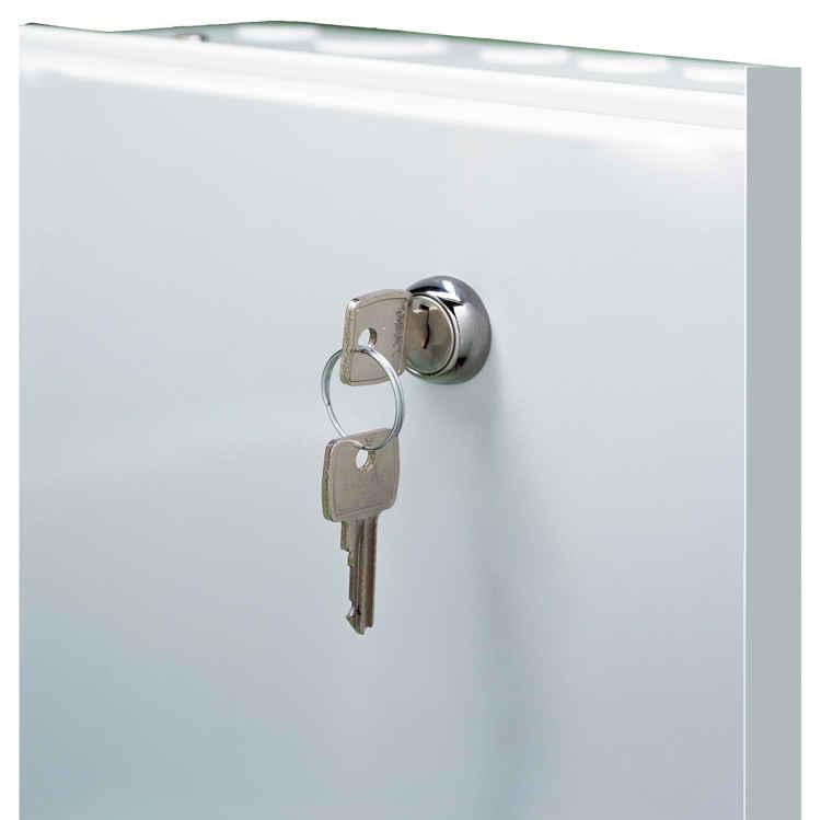 Crab 16cl Door Cylinder Lock