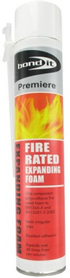 Deligo SFF750 Expg Foam Fire Rated 750ml