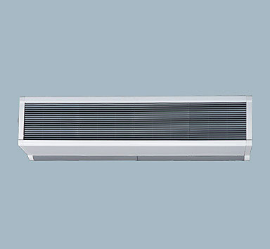 Dimplex DAB20A Ambient Air Curtain 2m
