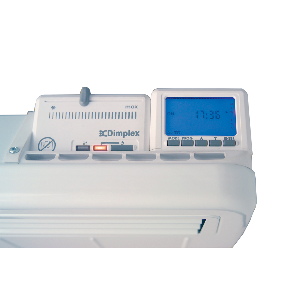 Dimplex RXPW1 2 Zone Programmer