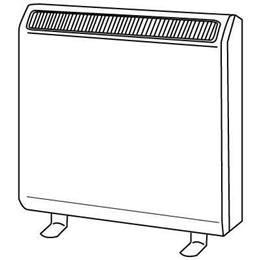 Dimplex XLS24N Storage Heater 3.4KW