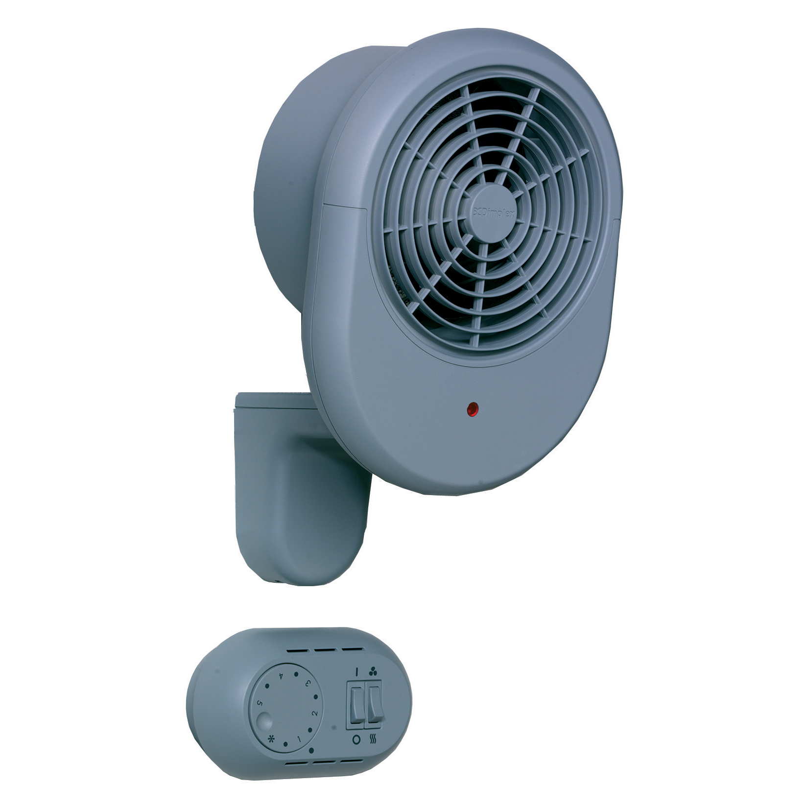 Dimplex PFH30R Wall Fan Heater 3kW