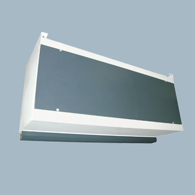 Dimplex IAB10E Elec Air Curtain 24kW 1m