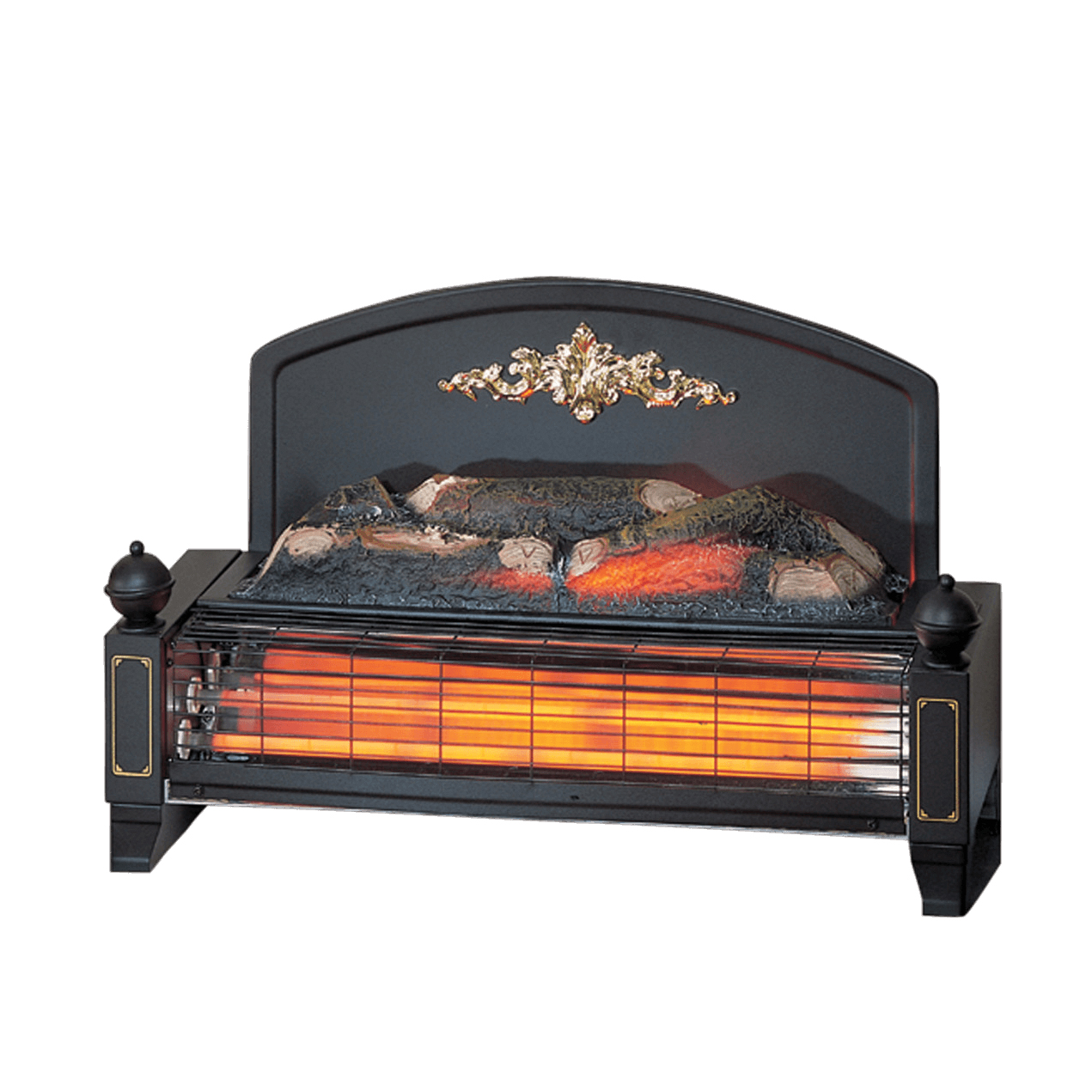 Dimplex YEO20 Fire 2kW