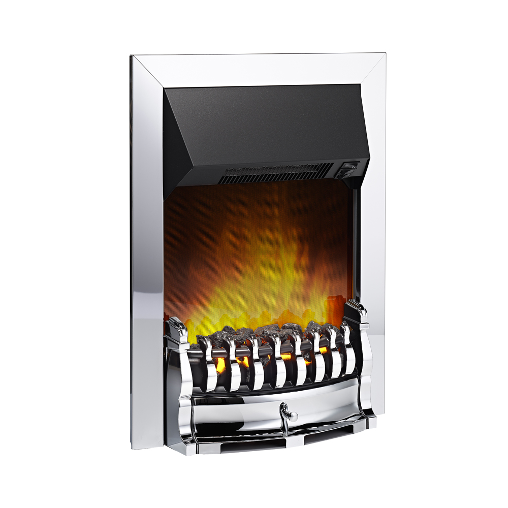 Dimplex STM20CH Stamford Inset Fire 2kW