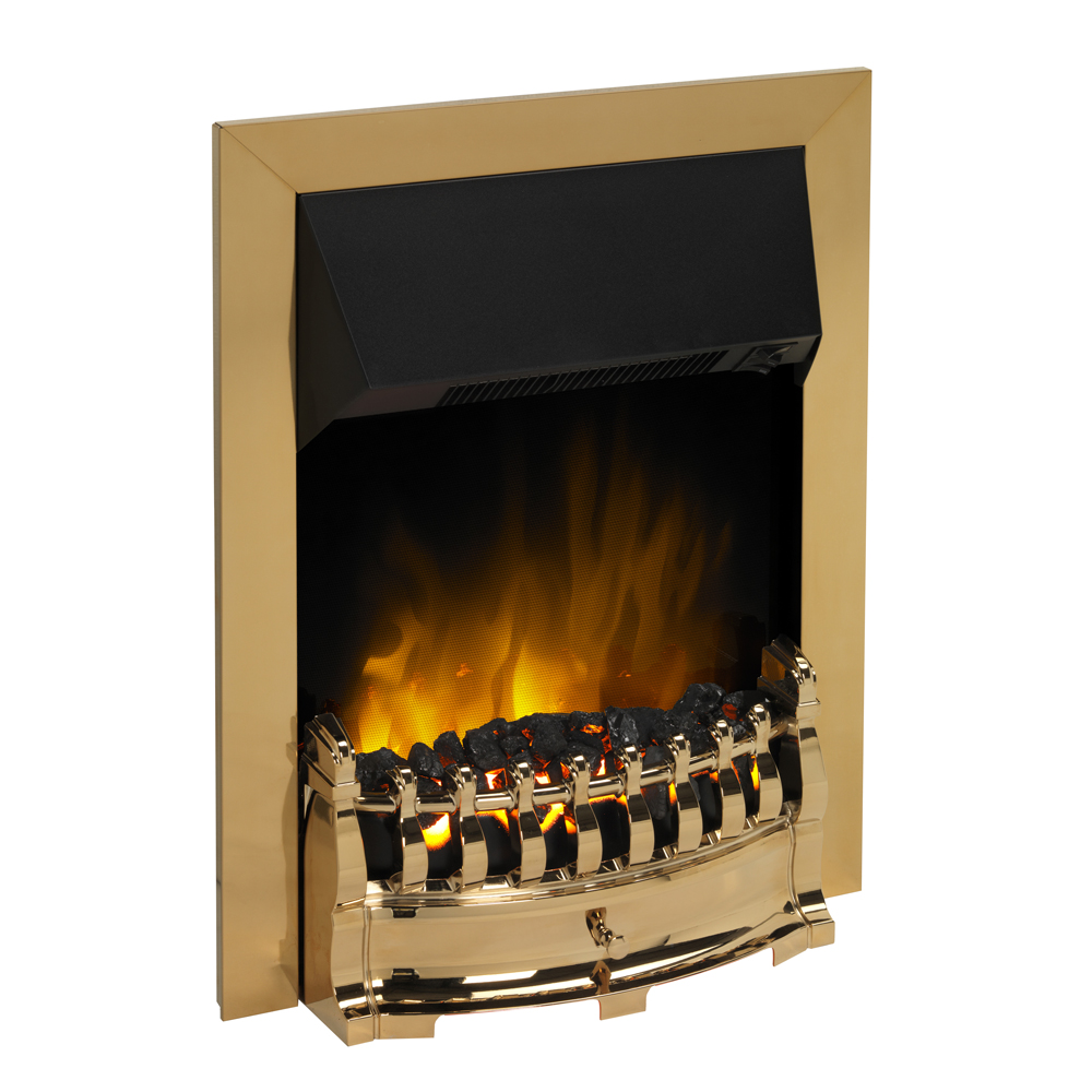 Dimplex STM20 Stamford Inset Fire 2.0kW