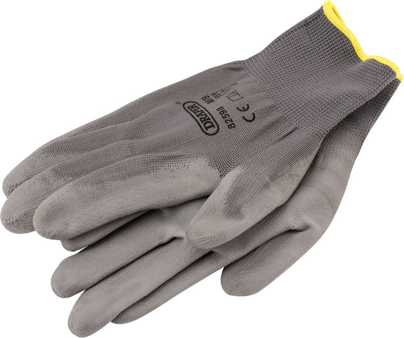 Draper 82598 Close Fit Gloves Medium