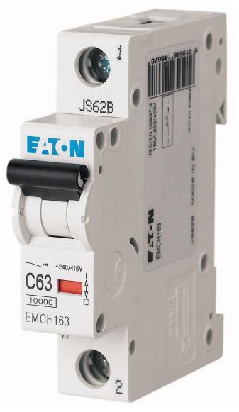 Eaton Emch110 Mcb Sp C 10a