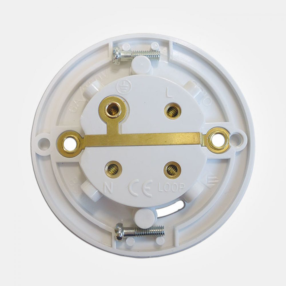 ceiling rose fitting wiring accessories tradesparky