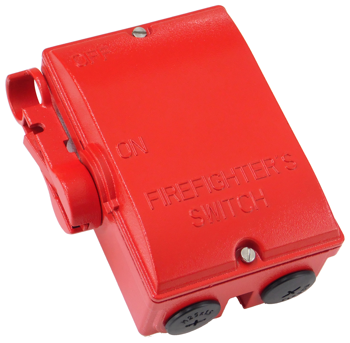 Europa FF403PAL Firefighter Switch 40A