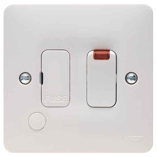 hager wmps3pi isolator tp. Black Bedroom Furniture Sets. Home Design Ideas