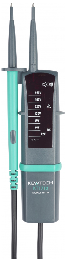 KEWTECH KT1710 Voltage Tester 2 Pole