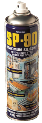 OF 237-507-060 SP-90 Silicone Spray