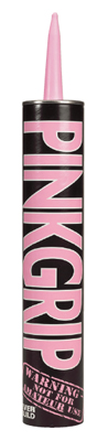 OF 238-515-015 Pink Grip Adhesive 350ml