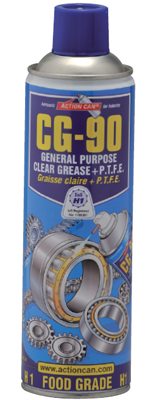 OF 237-507-099 CG-90 Clear Grease (15)