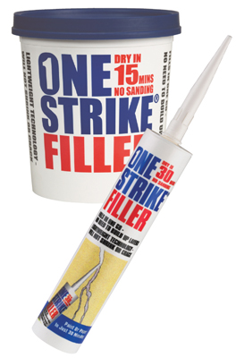 OF 233-508-015 One Strike Filler 1Ltr