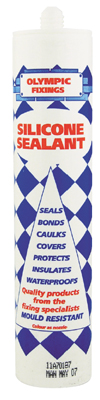 OF 238-502-015 Silicone Sealant Brn