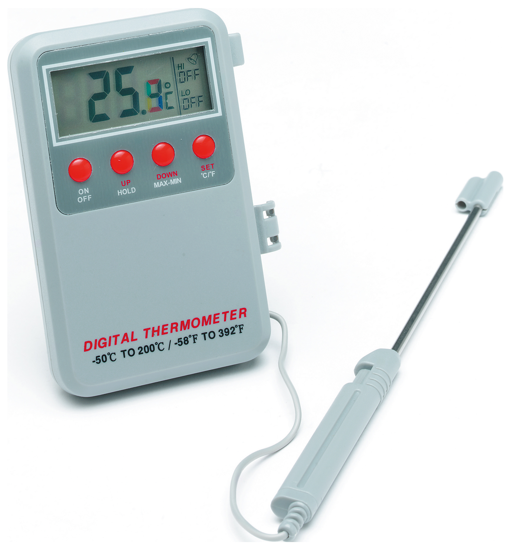Rothen 67039 Digital Thermometer