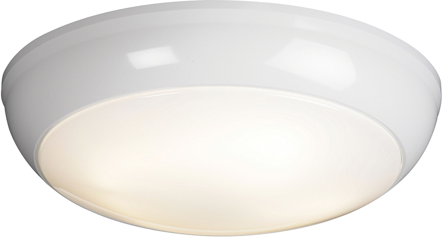 Saxby S5511 Luminaire 2D 4Pin 16W Whi