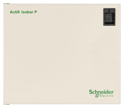 Schneider SEA9APN27 Dst/Brd 27 Way 125A