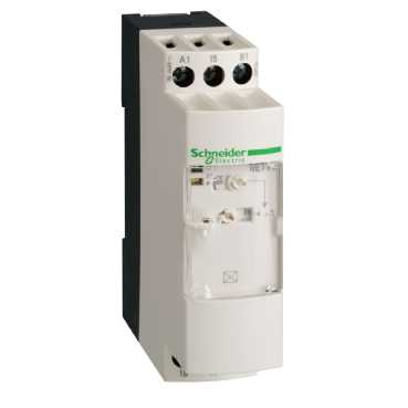 Schneider RE7TL11BU Tim Relay Off-Delay