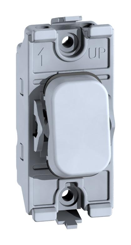 Schneider Electric GGBL20DPM Grid Switch DP Mod