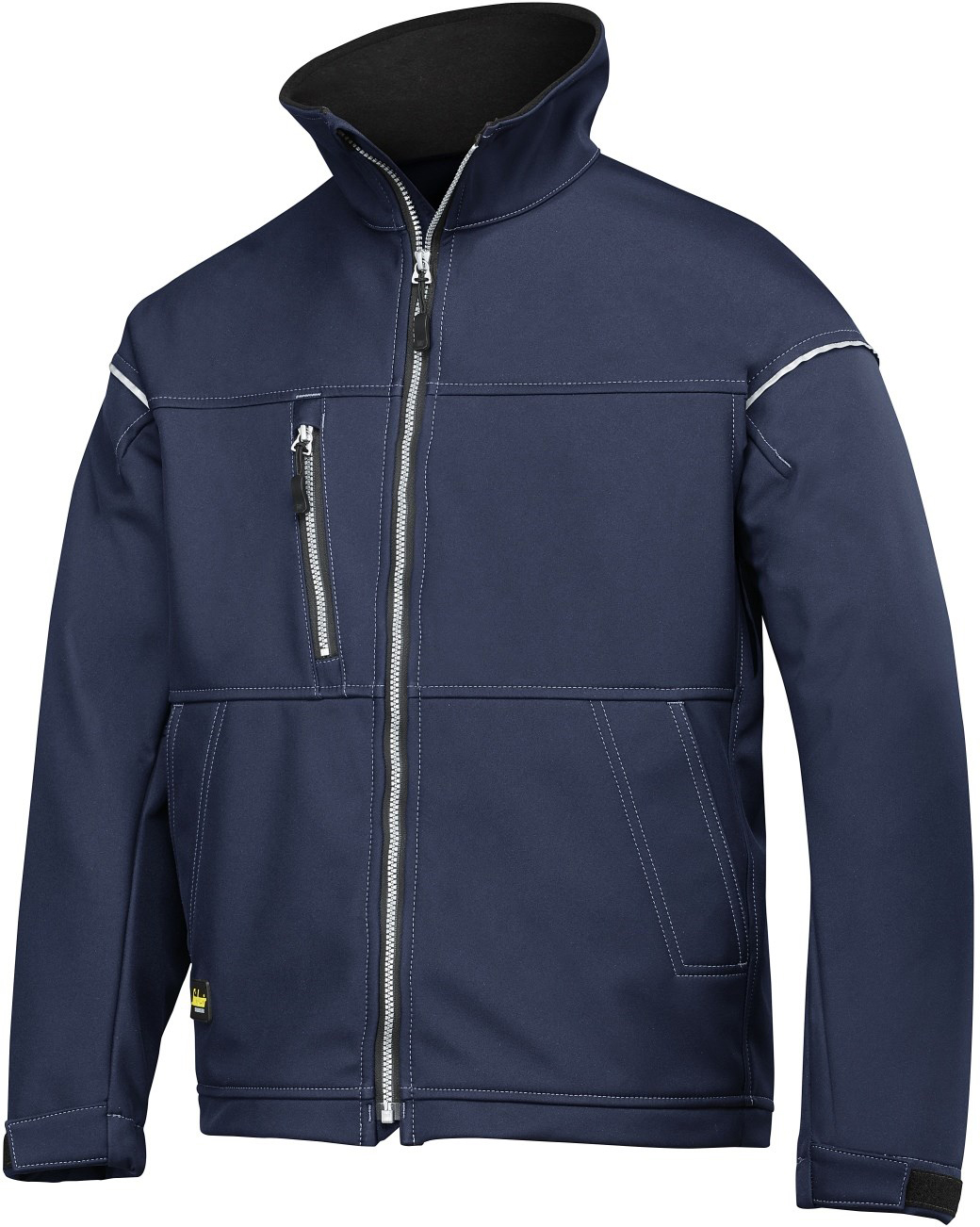 Snickers 12119500007 Jacket XL R Navy