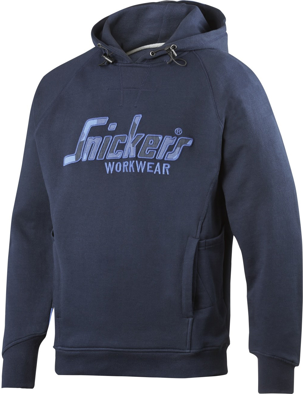 Snickers 28249586004 Hoodie Sml Navy