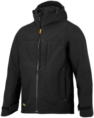 Snickers 13030400005 Jacket M Black