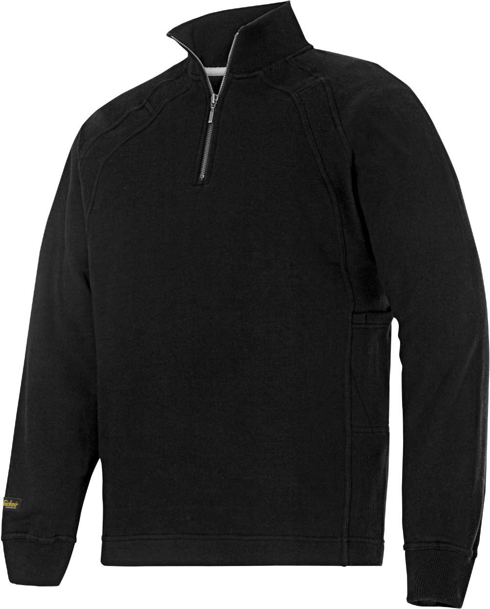Snickers 28130400007 Sweatshirt XL Blk