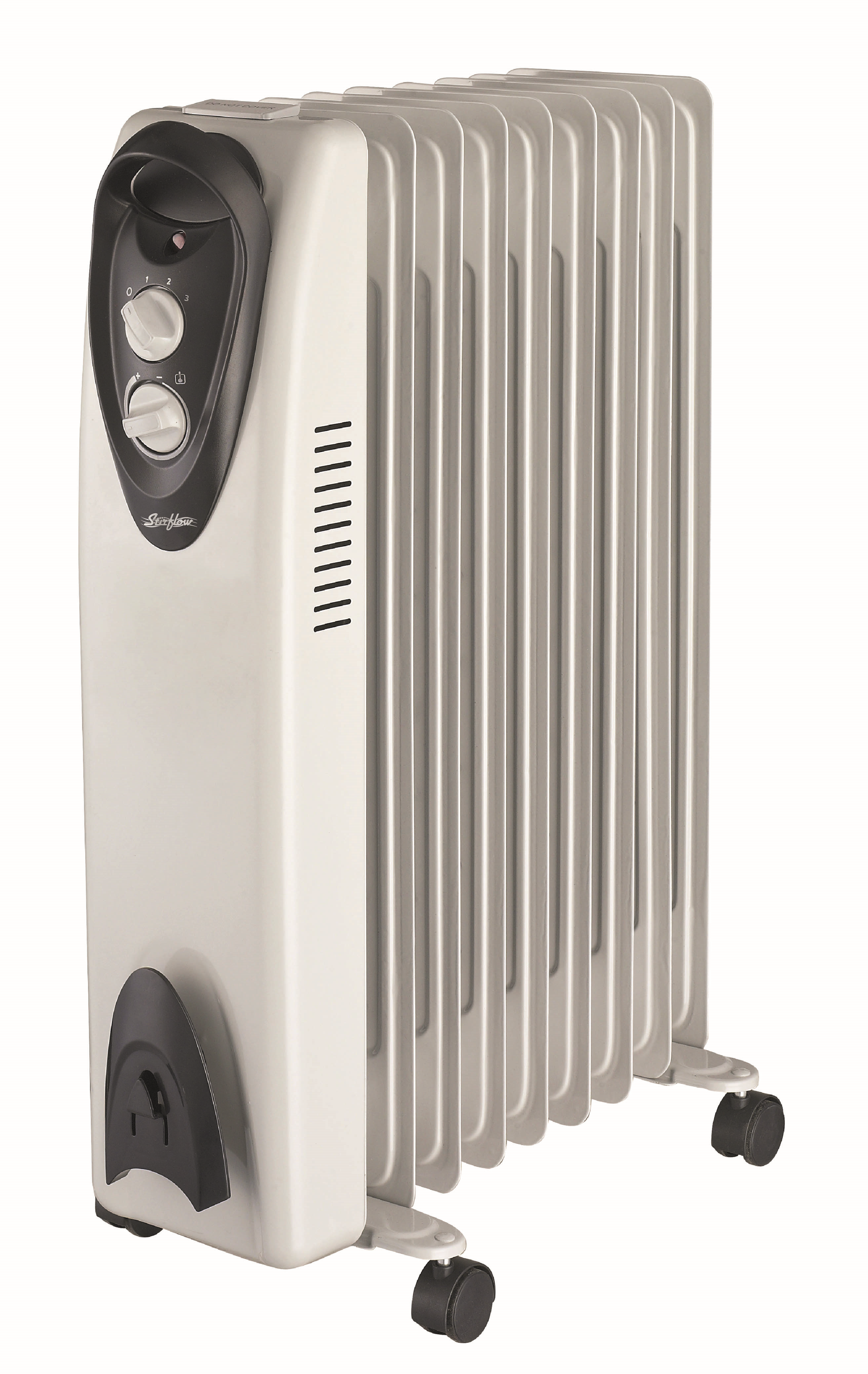 Stearn SOFR20 Oil Filled Radiator 2kW
