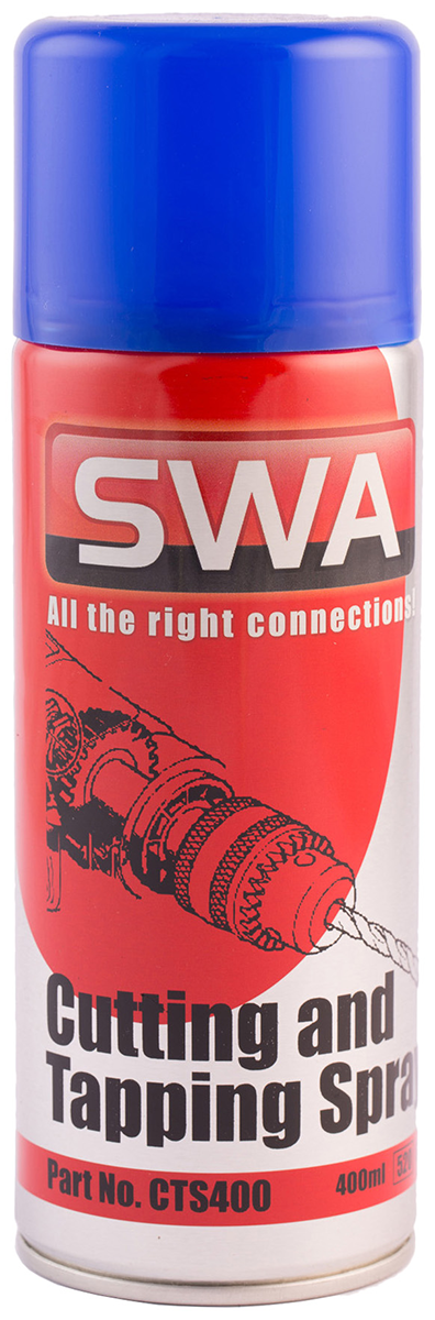 SWA CTS400 Cutting & Tapping Spray