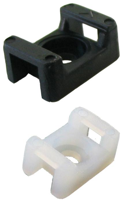 Swa Crad48b Cable Tie Cradle 5 0mm Blk
