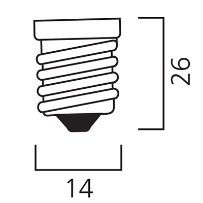 Syl 0026942 Led E14 Golf Ball 45w Frstd further Venture 67331 Mh E27 50w 4000k Clear besides Nvc Ndy282dhfwhpm3840 Bulkhead 28w moreover Legd Cm558051 Hold Down Cl  Gs moreover Short Long Arm Suspension. on cantilever suspension system