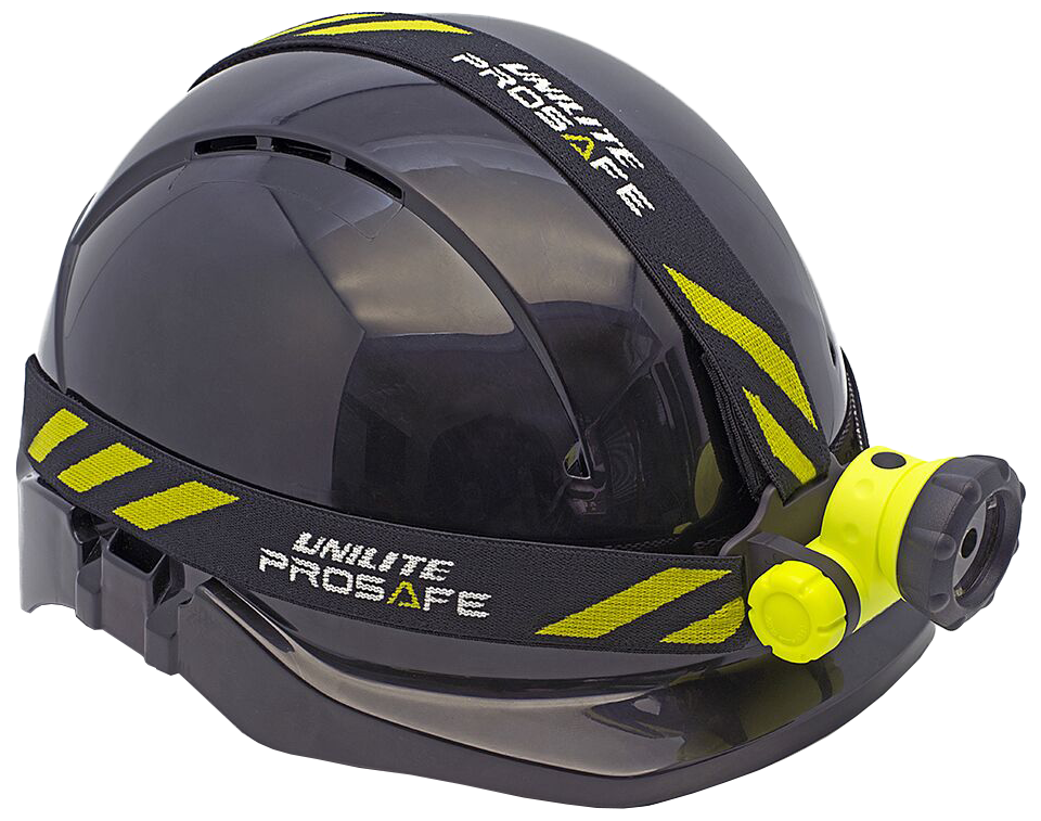 Unilite PS-H2 LED Headlight 135 Lumen