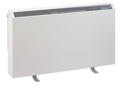 VA 439355 Storage Heater 0.85kW RAL 9003