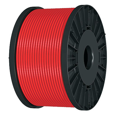 Ventcroft VFP-215ERH 2C 1.5mm Red