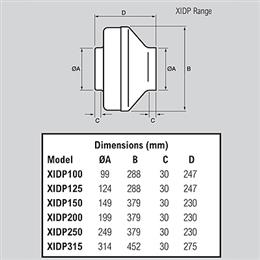 Swell Xpelair 91388Aa Fan Xidp315 Wiring Digital Resources Attrlexorcompassionincorg