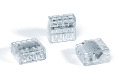 Push-Wire Connectors