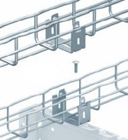 Wire Basket - Brackets & Hangers